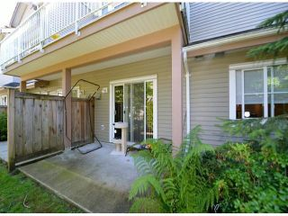 """Photo 17: 50 11860 RIVER Road in Surrey: Royal Heights Townhouse for sale in """"Cypress Ridge"""" (North Surrey)  : MLS®# F1417810"""