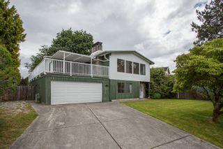 "Photo 3: 6800 MAYFLOWER Drive in Richmond: Riverdale RI House for sale in ""RIVERDALE"" : MLS®# R2471228"