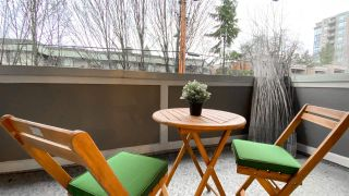 """Photo 20: 205 1775 W 11TH Avenue in Vancouver: Fairview VW Condo for sale in """"RAVENWOOD"""" (Vancouver West)  : MLS®# R2541807"""