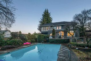 """Photo 35: 1651 MATTHEWS Avenue in Vancouver: Shaughnessy House for sale in """"First Shaughnessy"""" (Vancouver West)  : MLS®# R2613414"""