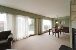 Photo 5: 1942 WILTSHIRE Avenue in Coquitlam: Cape Horn House for sale : MLS®# R2262319