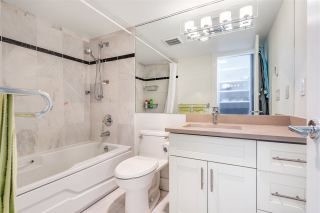 """Photo 16: 402 130 E 2ND Street in North Vancouver: Lower Lonsdale Condo for sale in """"The Olympic"""" : MLS®# R2497879"""