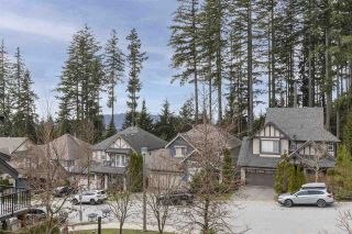 """Photo 20: 4 55 HAWTHORN Drive in Port Moody: Heritage Woods PM Townhouse for sale in """"Cobalt Sky"""" : MLS®# R2559588"""