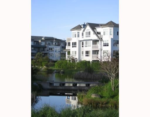 "Main Photo: 414 12633 NO 2 Road in Richmond: Steveston South Condo for sale in ""NAUTICA NORTH"" : MLS®# V775877"
