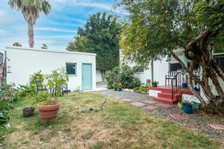 Photo 21: CITY HEIGHTS House for sale : 3 bedrooms : 4392 Marlborough in San Diego