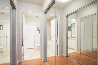 """Photo 13: 504 1211 MELVILLE Street in Vancouver: Coal Harbour Condo for sale in """"THE RITZ"""" (Vancouver West)  : MLS®# R2143685"""