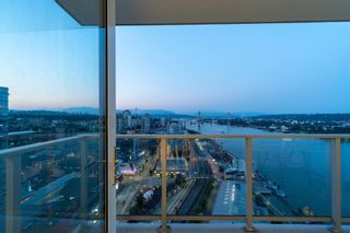 Photo 26: 2902 908 QUAYSIDE DRIVE in New Westminster: Quay Condo for sale : MLS®# R2597889
