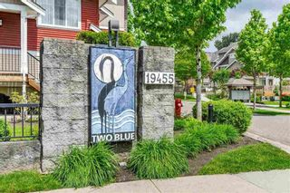 """Photo 3: 71 19455 65 Avenue in Surrey: Clayton Townhouse for sale in """"Two Blue"""" (Cloverdale)  : MLS®# R2565082"""