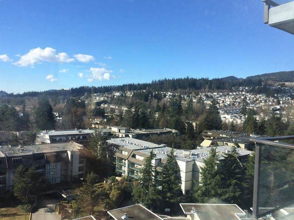 """Main Photo: 1405 2959 GLEN Drive in Coquitlam: North Coquitlam Condo for sale in """"THE PARC"""" : MLS®# R2153891"""