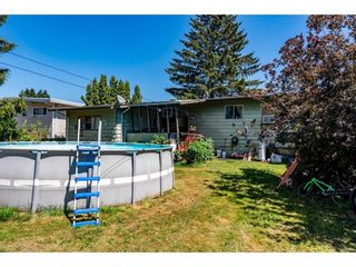 Photo 20: 9455 WINDSOR Street in Chilliwack: Chilliwack E Young-Yale House for sale : MLS®# R2603868