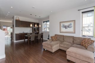"""Photo 7: 28 40653 TANTALUS Road in Squamish: Tantalus Townhouse for sale in """"TANTALUS CROSSING"""" : MLS®# R2259365"""