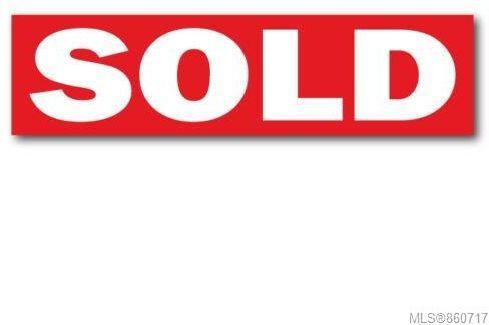Main Photo: 3720 Glen Oaks Dr in : Na Hammond Bay Land for sale (Nanaimo)  : MLS®# 860717
