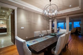 Photo 8: 1479 CHIPPENDALE Road in West Vancouver: Canterbury WV House for sale : MLS®# R2616361
