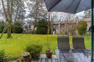 """Photo 20: 8552 WILDERNESS Court in Burnaby: Forest Hills BN Townhouse for sale in """"SIMON FRASER VILLAGE"""" (Burnaby North)  : MLS®# R2560029"""