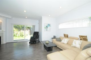 Photo 5: 27 9800 KILBY Drive in Richmond: West Cambie Townhouse for sale : MLS®# R2581676