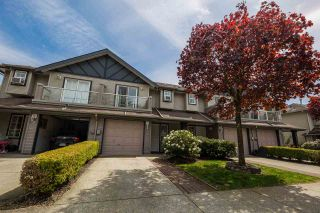 Photo 2: 4 11229 232 Street in Maple Ridge: East Central Townhouse for sale : MLS®# R2164359