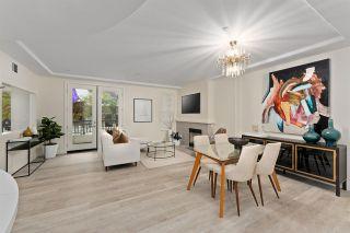 Photo 3: Condo for sale : 2 bedrooms : 3265 5Th Avenue in San Diego