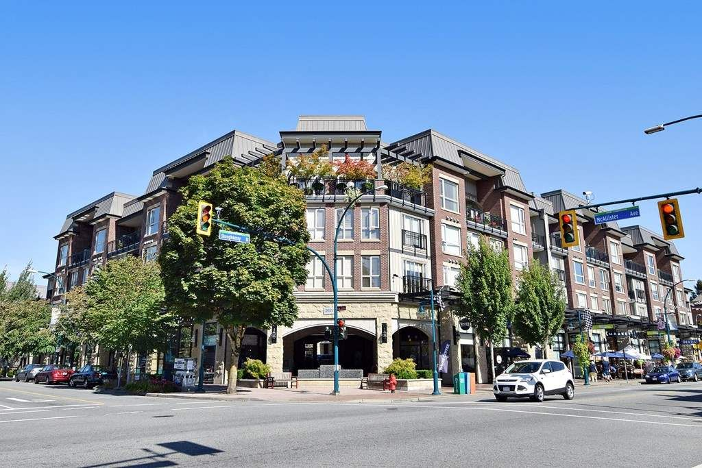 Main Photo: 215 2627 SHAUGHNESSY STREET in Port Coquitlam: Central Pt Coquitlam Condo for sale : MLS®# R2148005