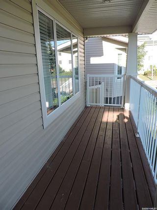 Photo 28: 18 87 Cameron Way in Yorkton: South YO Residential for sale : MLS®# SK820885