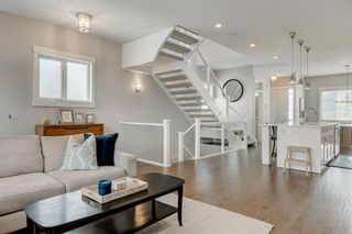 Photo 13: 430 22 Avenue NW in Calgary: Mount Pleasant Semi Detached for sale : MLS®# A1064010