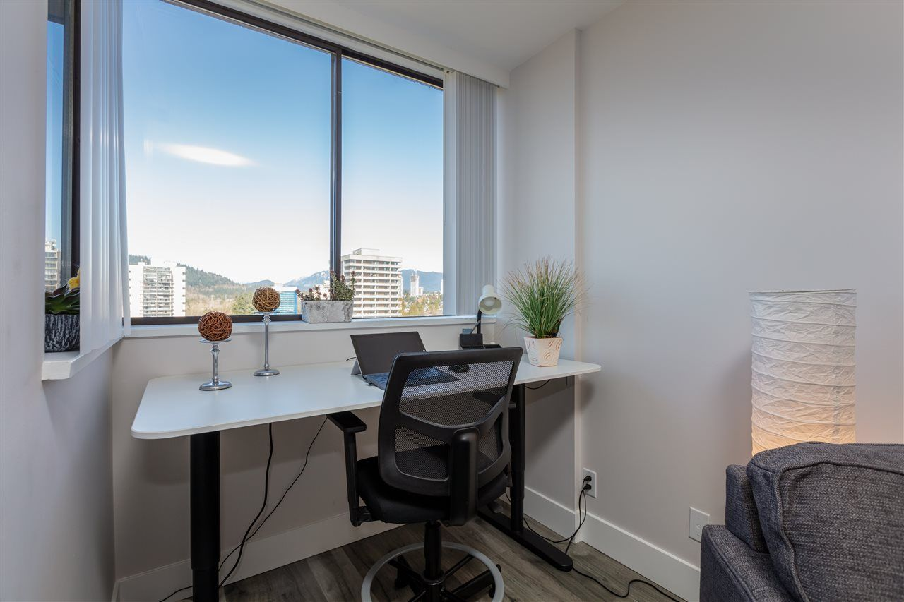 """Photo 15: Photos: 1804 3980 CARRIGAN Court in Burnaby: Government Road Condo for sale in """"Discovery Place"""" (Burnaby North)  : MLS®# R2465942"""