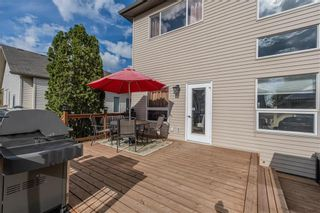 Photo 25: 19 Lyonsgate Cove in Winnipeg: River Park South Residential for sale (2F)  : MLS®# 202115647