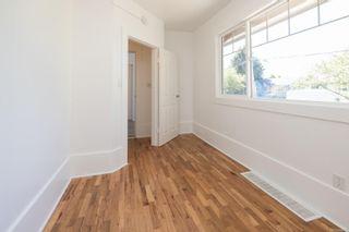 Photo 4: 2581 & 2583 Vancouver St in Victoria: Vi Hillside Full Duplex for sale : MLS®# 886669