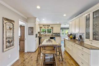 """Photo 12: 24388 46A Avenue in Langley: Salmon River House for sale in """"Strawberry Hills"""" : MLS®# R2574788"""