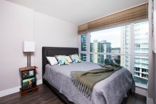 """Photo 11: 1011 1889 ALBERNI Street in Vancouver: West End VW Condo for sale in """"LORD STANLEY"""" (Vancouver West)  : MLS®# R2590069"""