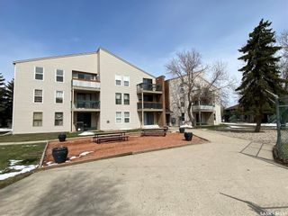 Main Photo: 208 34 NOLLET Avenue in Regina: Normanview West Residential for sale : MLS®# SK850580