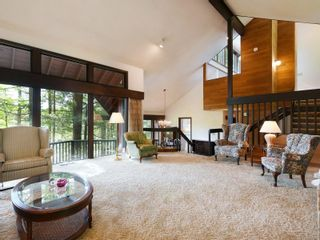 Photo 3: 4616 Cliffwood Pl in : SE Broadmead House for sale (Saanich East)  : MLS®# 875533
