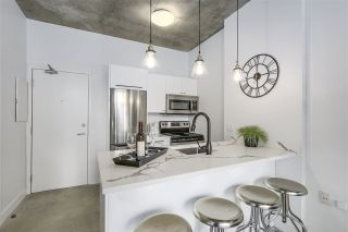 """Photo 12: 209 22 E CORDOVA Street in Vancouver: Downtown VE Condo for sale in """"Van Horne"""" (Vancouver East)  : MLS®# R2252419"""