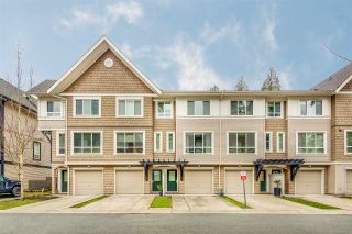 "Photo 2: 18 1305 SOBALL Street in Coquitlam: Burke Mountain Townhouse for sale in ""Tyneridge North by Polygon"" : MLS®# R2541800"