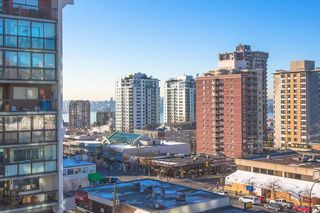 """Photo 18: 903 1555 EASTERN Avenue in North Vancouver: Central Lonsdale Condo for sale in """"THE SOVEREIGN"""" : MLS®# R2131360"""