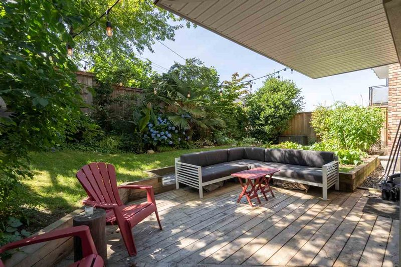 FEATURED LISTING: 205 - 1066 8TH Avenue East Vancouver