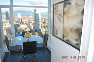 Photo 17: 2510 161 West Georgia Street in Vancouver: Downtown VW Condo for sale (Vancouver West)  : MLS®# v974384