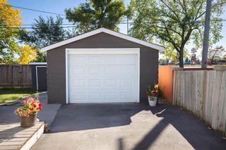 Photo 31: 161 Crestwood Crescent in Winnipeg: Windsor Park Residential for sale (2G)  : MLS®# 202023611