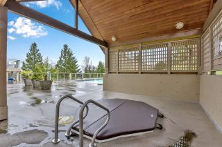 """Photo 34: 20 2979 PANORAMA Drive in Coquitlam: Westwood Plateau Townhouse for sale in """"DEERCREST"""" : MLS®# R2545272"""