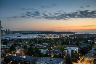 """Main Photo: 1401 120 W 16TH Street in North Vancouver: Central Lonsdale Condo for sale in """"THE SYMPHONY"""" : MLS®# R2602854"""