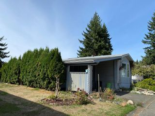 Photo 13: 35 1160 Shellbourne Blvd in Campbell River: CR Campbell River Central Manufactured Home for sale : MLS®# 887807