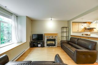 """Photo 5: 58 7488 SOUTHWYNDE Avenue in Burnaby: South Slope Townhouse for sale in """"LEDGESTONE 1"""" (Burnaby South)  : MLS®# R2387112"""