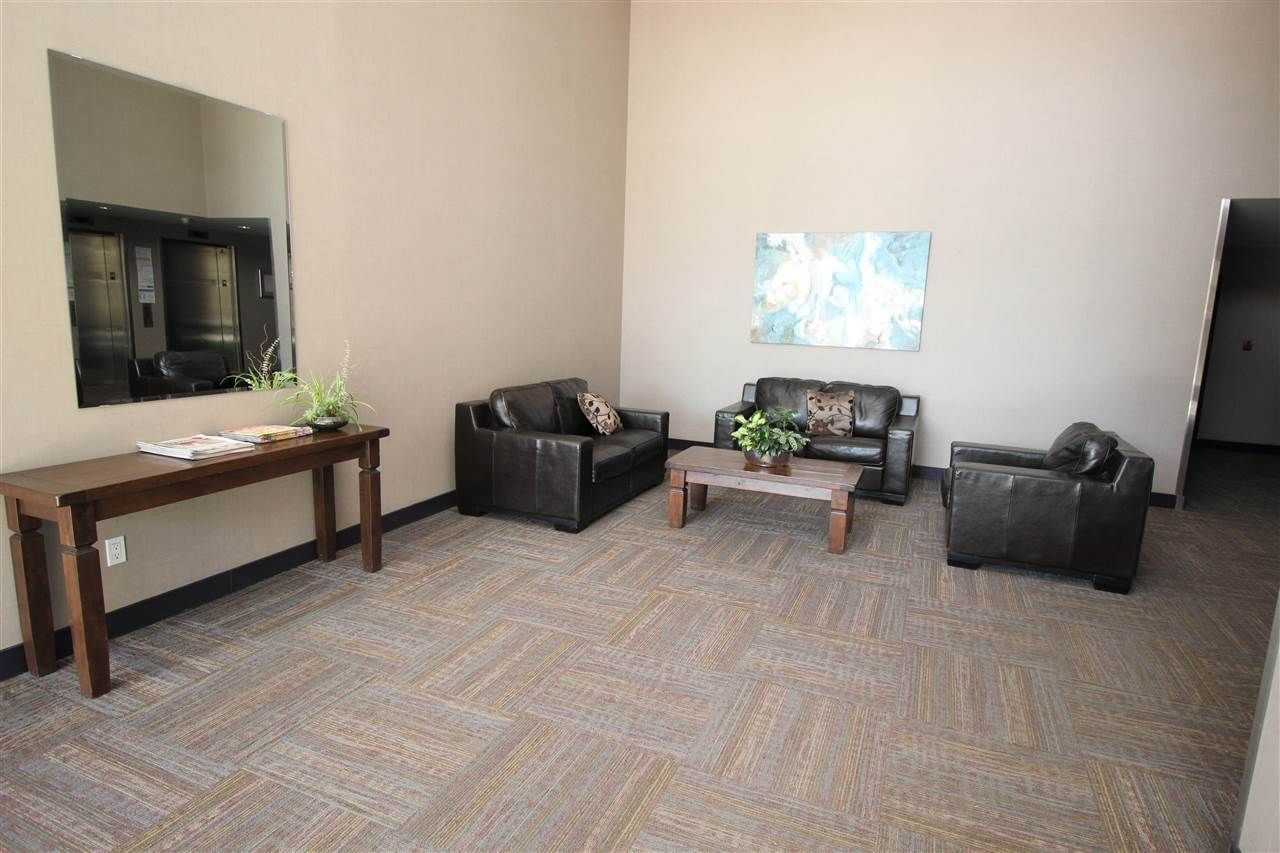 """Photo 14: Photos: 1005 6659 SOUTHOAKS Crescent in Burnaby: Highgate Condo for sale in """"Gemini II"""" (Burnaby South)  : MLS®# R2591130"""