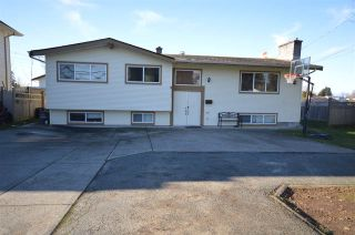 Photo 28: 3585 GLADWIN Road: House for sale in Abbotsford: MLS®# R2530530