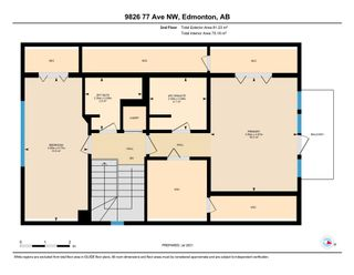 Photo 48: 9826 77 Avenue in Edmonton: Zone 17 House for sale : MLS®# E4253421