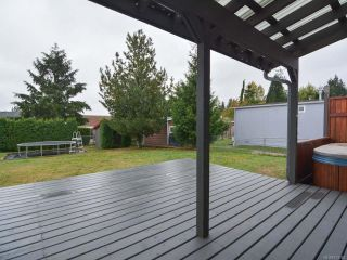 Photo 42: 2203 E 6th St in COURTENAY: CV Courtenay East House for sale (Comox Valley)  : MLS®# 773285