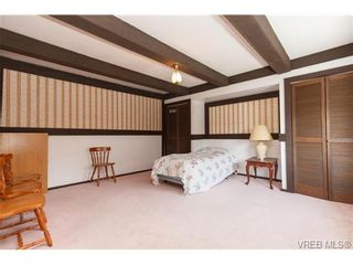 Photo 8: 994 McBriar Ave in VICTORIA: SE Lake Hill House for sale (Saanich East)  : MLS®# 707722