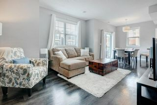 Photo 14: 902 881 Sage Valley Boulevard NW in Calgary: Sage Hill Row/Townhouse for sale : MLS®# A1132443
