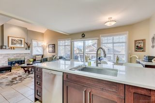 """Photo 6: 2 5201 OAKMOUNT Crescent in Burnaby: Oaklands Townhouse for sale in """"HARLANDS"""" (Burnaby South)  : MLS®# R2161248"""