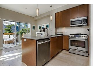 """Photo 14: 287 SALTER Street in New Westminster: Queensborough Condo for sale in """"CANOE"""" : MLS®# R2619839"""