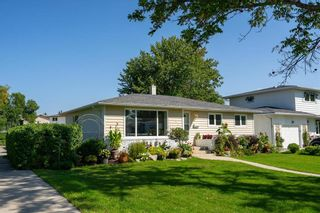 Photo 6: 283 Sansome Avenue in Winnipeg: Residential for sale (5G)  : MLS®# 202121766